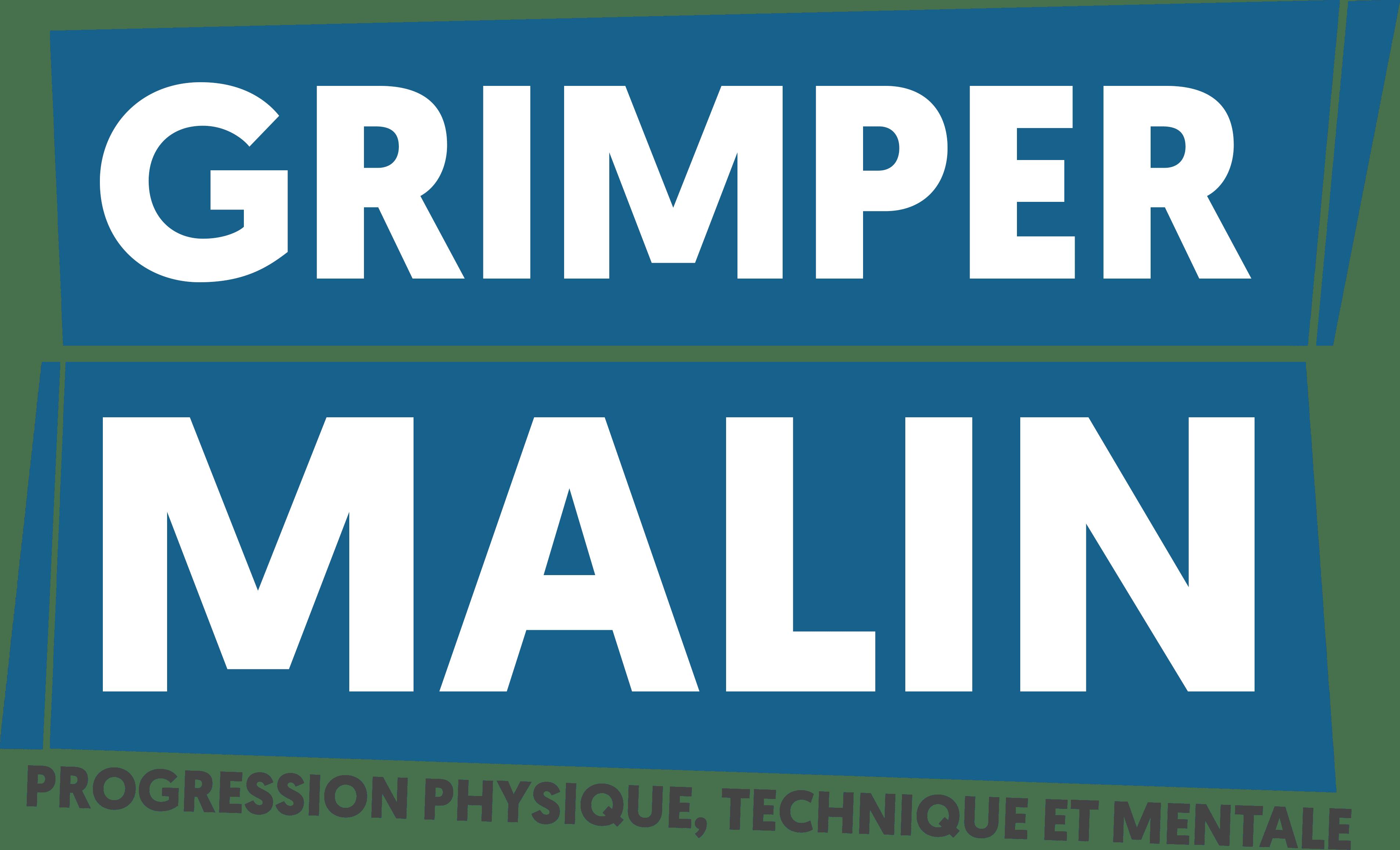 Grimper Malin